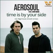 Aerosoul feat. John Ward – Time Is By Your Side (Nigel Good Remix)