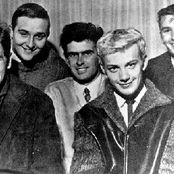 The Tornados – Red Roses and a Sky of Blue