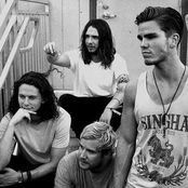 Kaleo – Way Down We Go