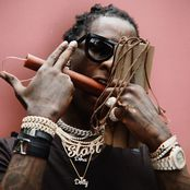 Young Thug – Lady (Feat. Davido)