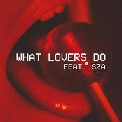 Maroon 5/SZA – What Lovers Do