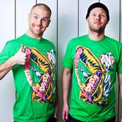Dada Life – We Want Your Soul
