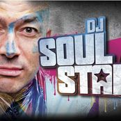 DJ Soulstar – Send Me An Angel Feat. David Sterry (Original Mix)